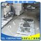 福建石材 G654芝麻黑下水道盖板
