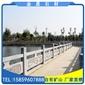 花岗岩桥栏 G654芝麻黑石材 栏杆石