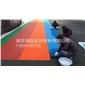 彩色透水塑胶跑道