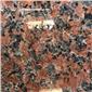 G562枫叶红岑溪红广西红楼梯板荔枝面火烧面光板
