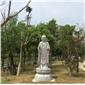 惠安石雕地藏王