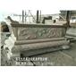 石供桌�S家 石雕供桌制作 惠安石材供桌定做