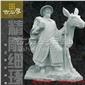 供應世界著名古代現代西方東方名人雕塑 園林市政景觀石 廠家熱銷