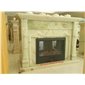 天然就是�@�N�庀⒂袷�装饰壁炉架ONYX Decorative Fireplace Mantels