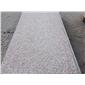 五莲红喷砂建筑工程板