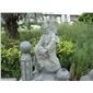 佛像雕刻 景观雕刻 惠安石雕艺术