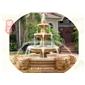 石雕喷泉 人物喷泉 喷水池 园林景观喷泉