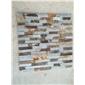 清底锈板文化石 厂家直销 大量批发 13290629701