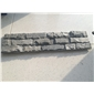 黑色蘑菇面文化石 厂家直销 量大优惠 13290629701