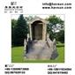 国内陵园中式墓碑