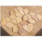 砂岩文化石 冰裂纹 龟裂纹 碎拼 厂价直销大量批发