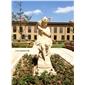 订做 西方人物雕塑 少女雕塑 欧式风格 081