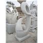 石雕抽象 人物抽象 抽象雕塑 艺术抽象