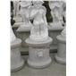 订做天使雕塑 西方人物 欧式雕塑1201