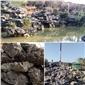 英德石、大型景观假山石、广东英德石厂家直销