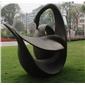 玻璃钢雕塑 7