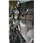 玻璃钢雕塑 2