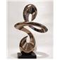 不锈钢雕塑图 6