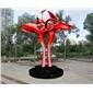 不锈钢雕塑图 3