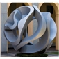 不锈钢雕塑图 19