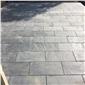 天然青石板文化石仿古青砖户外广场精品石材别墅花园庭院防滑地砖