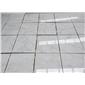 EAST WHITE TILE QC 东方白板材质检