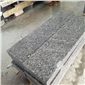 铁灰麻芝麻灰毛光板 加工厂橱柜板楼梯板专供