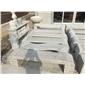 廠家直銷現貨石桌椅石凳子噴水池花缽欄桿雕像