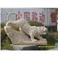 动物雕刻,雕像,石雕,人物雕像
