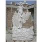 石雕雕刻,人物雕像,动物雕像,佛像,喷水池,栏杆,