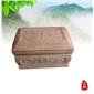 厂家直销 ,殡葬用品天然芦山玉,米黄玉,汉白玉骨灰盒 ,可加工定制,欢迎选购
