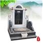汉白玉墓仙器碑、南阳红�{家主墓碑,中国黑墓碑、芝麻青墓碑,骨灰盒,加工定制各种花岗岩丧葬 一愣品