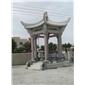 庭院寺庙景区石亭子,石雕,浮雕,石桌椅
