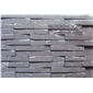 天然文化石青石板石材锈色立体室内室外墙装饰砖文化砖电视背景墙