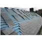 天然青石瓦片板岩 别墅屋面黑色瓦片 欧式城堡复古屋顶瓦板文化石
