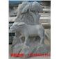十二生肖牛雕像,雕刻,石雕,浮雕