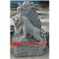 十二生肖虎�I雕像,动物雕像,雕刻,浮雕,石雕