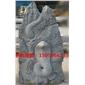 十二生肖蛇雕像,动物雕像,雕刻,浮雕,石雕