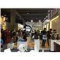 展会第2天---第十九届中国(广州)国际建筑装饰博览会