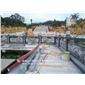 水利工程◆石栏杆 河道石雕栏杆 石栏漂亮杆批发厂家