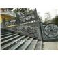室外石栏板 石栏杆定制厂家 惠安石雕栏杆