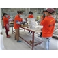 嘉巖石材 專業供應貴州木紋薄板工程板 出口包裝