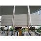 木纹供应商厂价直销白木纹大理石板 1.8cm厚