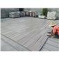 木紋石廠家大量供應雅典木紋工程板