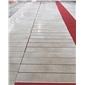 埃及米黄-新西米 大板 工程板 楼梯板