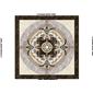 水刀拼花,水刀馬賽克,數控雕刻,線條,復合板