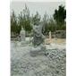 石雕之乡人物石像佛像观音像如来像弥勒佛像