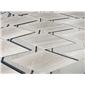 承接白木纹工程板 白木纹菱形工程板