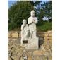 二十四孝石雕雕塑人物24孝石像