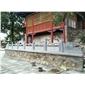 寺庙石栏杆石护栏石栏板青石仿古花岗岩汉白玉石栏杆